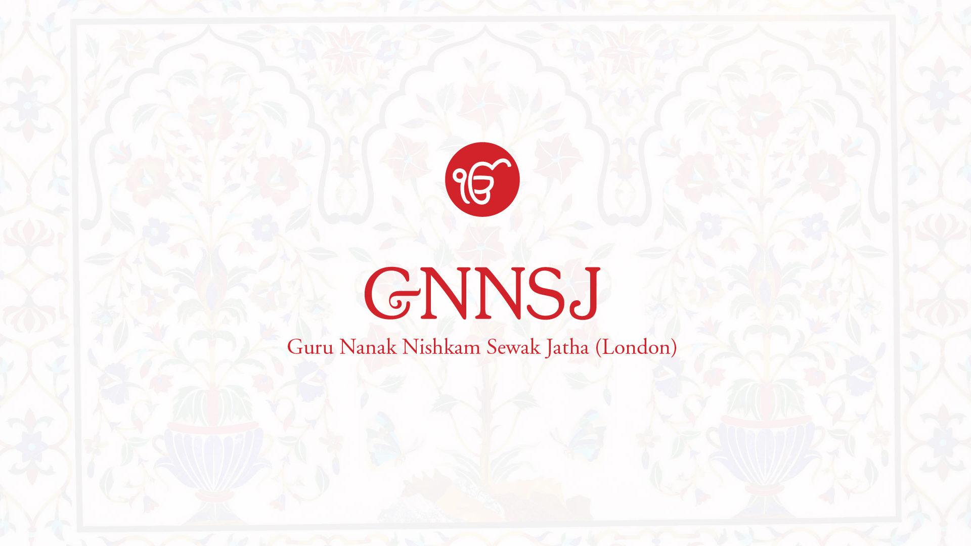 Guru Nanak Nishkam Sewak Jatha London